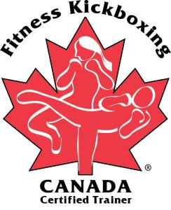 Fitness Kickbox logo ct