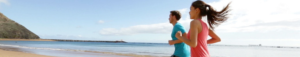 Running Personal training